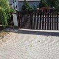Nosena pojizdna vrata s do vrata