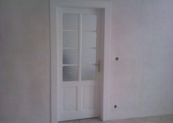 Repase oken a dveri