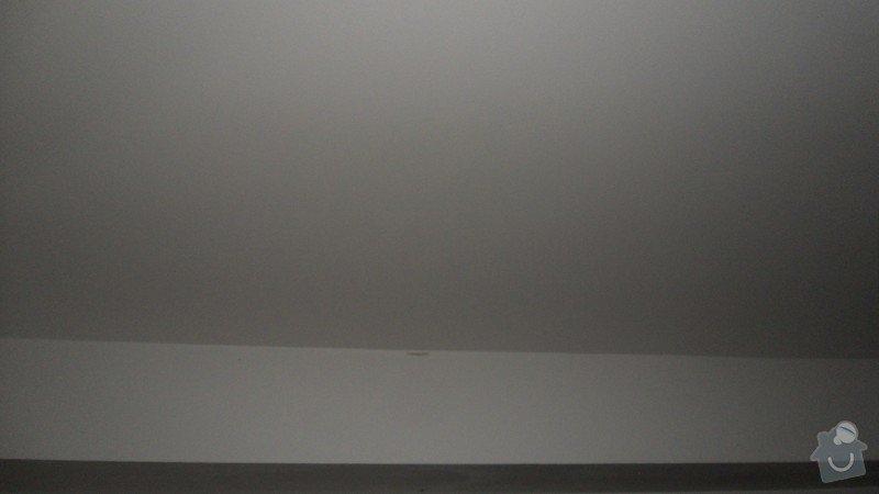 Opravu zatékající střechy: SAM_5905