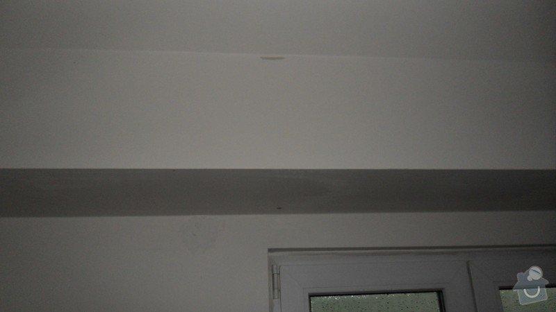 Opravu zatékající střechy: SAM_5906