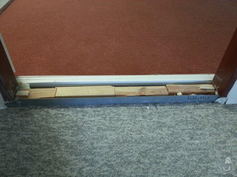 Vyrobení samonosného prahu z pevného plechu: 2013-08-05_09.45.32