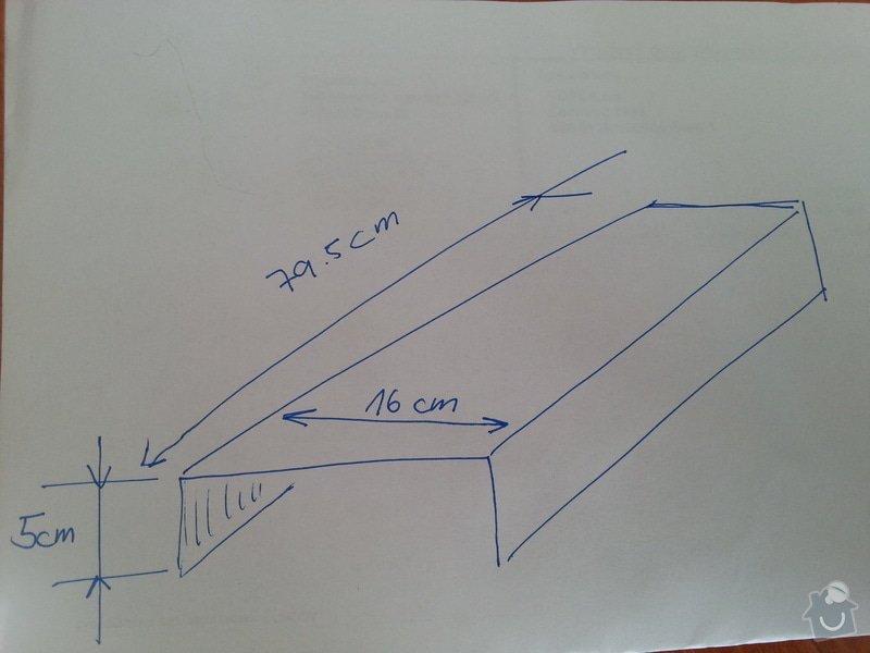 Vyrobení samonosného prahu z pevného plechu: 2013-08-05_09.55.40