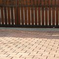 Pokladka zamkove dlazby 2013 07 31   kanalizacni sachta 13