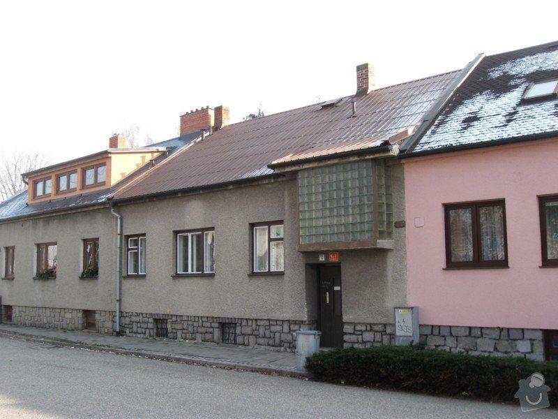 Rekonstrukce rodinného domu v Olomouci: mIMG_6295