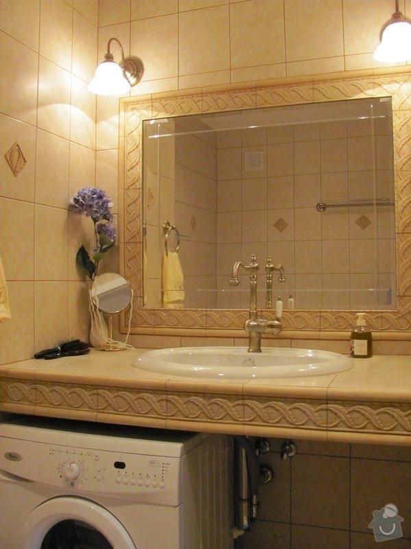 Koupelna - výměna umyvadlového pultu: IMG_0371