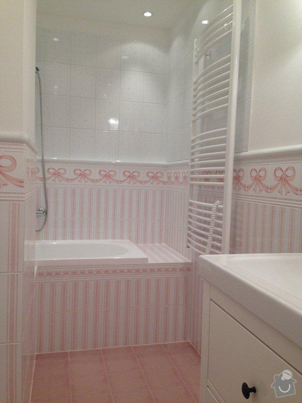 Rekonstrukce bytového jádra ve stylu Provence: 015_IMG_0175