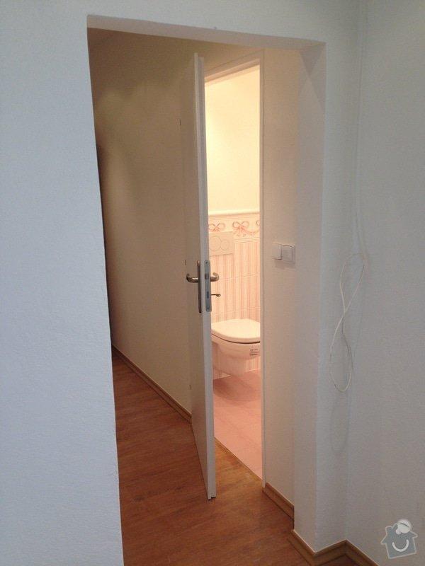 Rekonstrukce bytového jádra ve stylu Provence: 020_IMG_0187