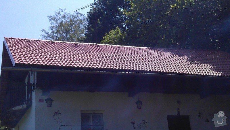DEMONTÁŽ A MONTÁŽ KRYTINY KM-BETA: IMAG0364
