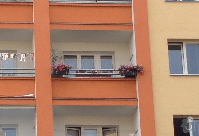 Navýšení zábradlí balkonu: bez_nazvu