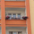 Navyseni zabradli balkonu bez nazvu