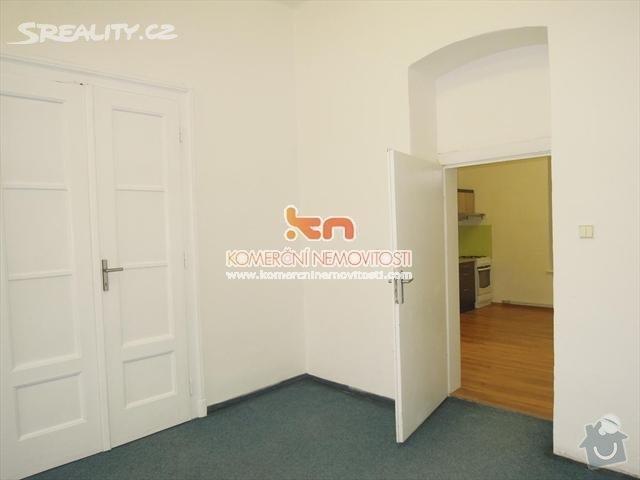 Zvuková izolace dveří mezi pokoji: 51349cef9bd7a086bb4e0000