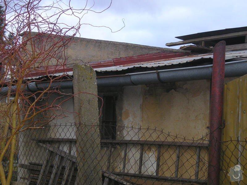 Kompletní rekonstrukce garáže, přístavek pergola: 05-090309_70_