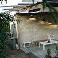 Kompletni rekonstrukce garaze pristavek pergola 17 200909 71