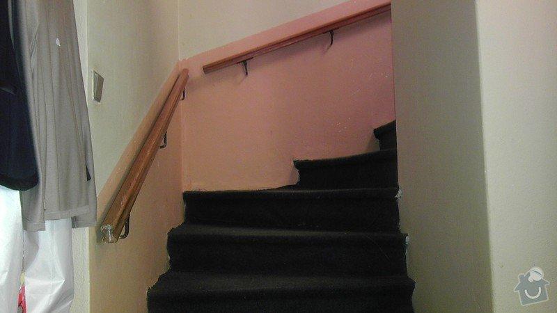 Výroba a výměna dřevěného schodiště: 2013-05-21_19.56.45