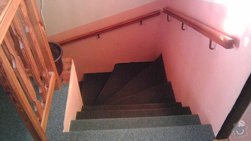 Výroba a výměna dřevěného schodiště: 2013-05-21_19.58.00