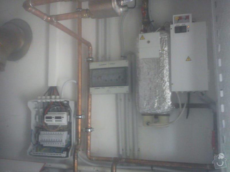 Tepelné čerpadlo: DSC00401