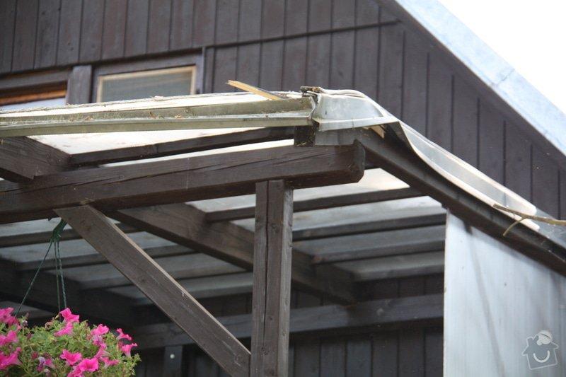 Oprava přístřešku terasy: IMG_8923