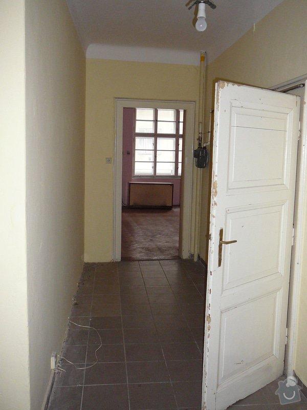 Výroba dřevěných interiérových dveří: P1080330