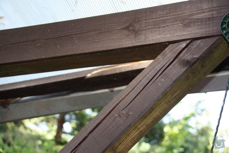 Oprava přístřešku terasy: IMG_8899