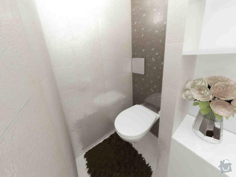 Návrh a realizace luxusní koupelny a chodby: koupelna_chodba_karasova_04