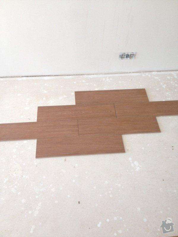 Obložení schodů v RD dřevem a MDF deskou: IMG_6099
