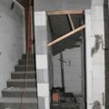 Oblozeni schodu v rd drevem a mdf deskou schody 2
