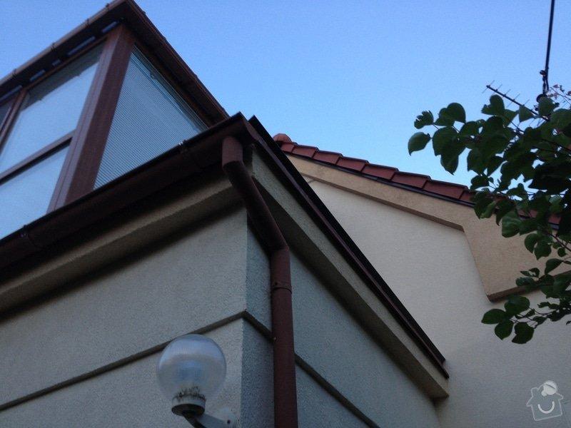 Nerezové zábradlí na balkón rodinného domu: obrazek_1