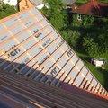 Rekonstrukce a zatepleni strechy strecha plana 019