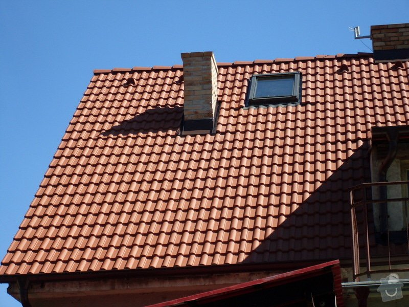 Rekonstrukce a zateplení střechy: cela_strecha_002