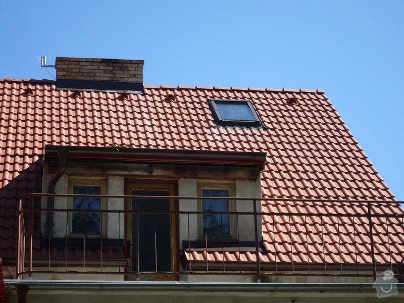 Rekonstrukce a zateplení střechy: cela_strecha_003