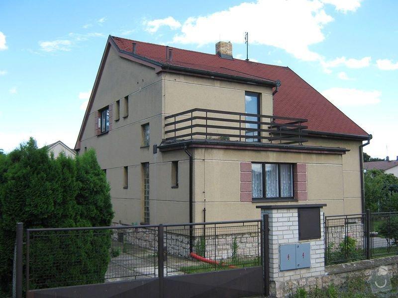 Projekt rekonstrukce rodinného domu: Rekonstrukce_domu