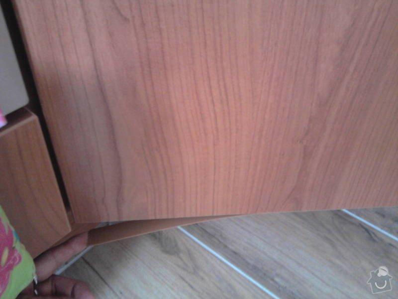 Renovace úplně nové kuchyňské linky: Fotografie1481