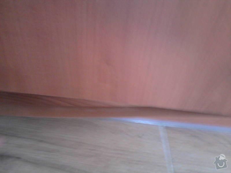 Renovace úplně nové kuchyňské linky: Fotografie1480