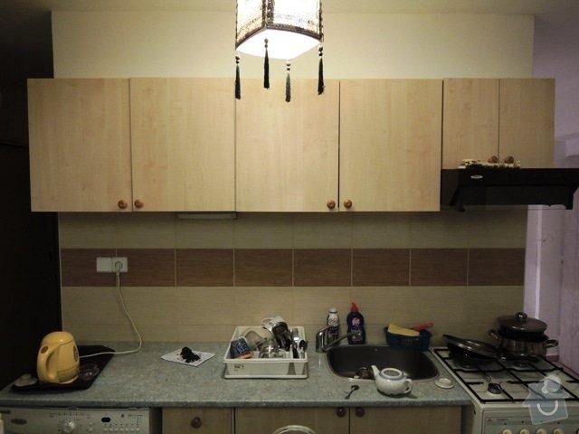 Rekonstrukce bytového jádra ve zděné bytovce : DSCN3213