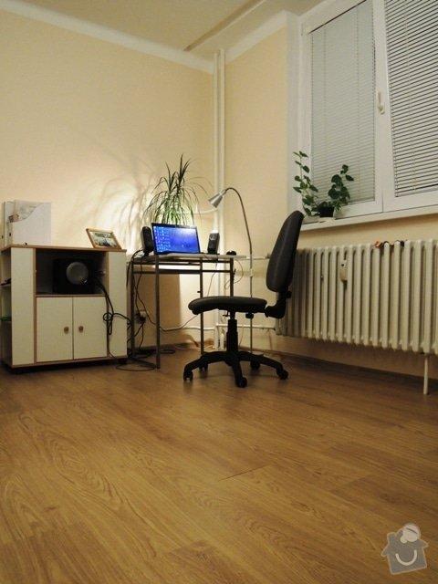 Rekonstrukce bytového jádra ve zděné bytovce : DSCN3216