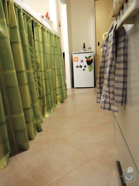 Rekonstrukce bytového jádra ve zděné bytovce : DSCN3217