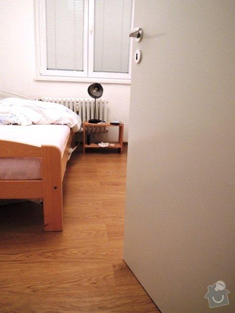 Rekonstrukce bytového jádra ve zděné bytovce : DSCN3218
