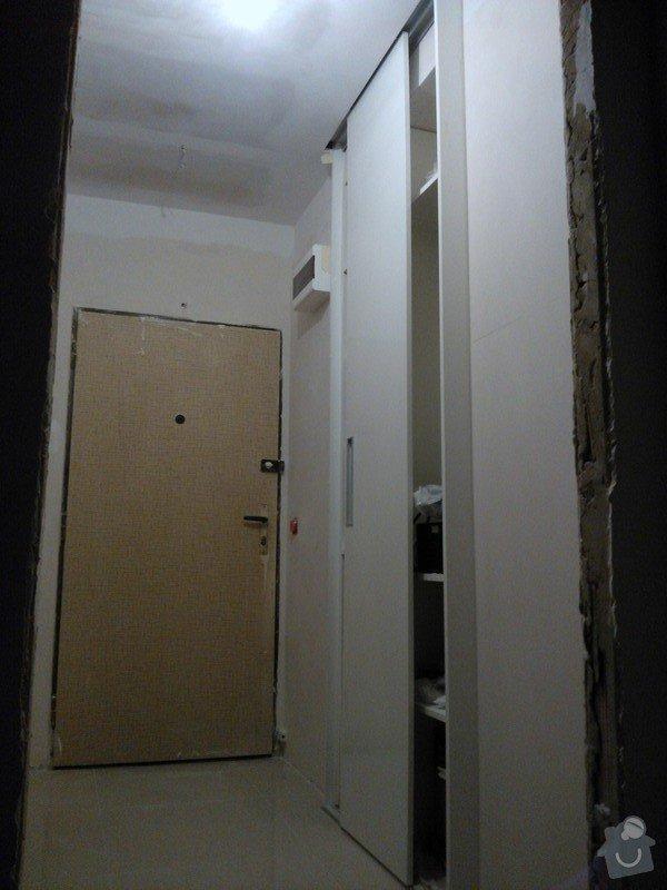 Vestavná skříň/dveře do niky: 20130801_205541_WP_001560