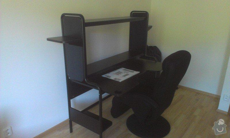 Montáž nábytku: IMAG2335