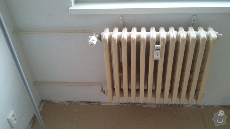 Výměna radiátorů: DSC_0040