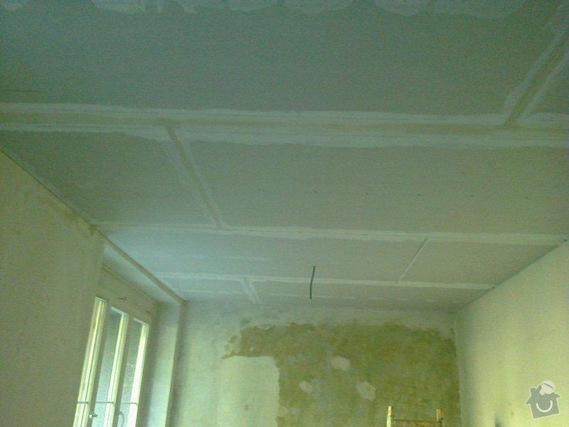 SDK podhled,malování,lakyrnické práce,drobné úpravy: fotografie0031