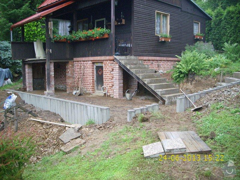Oprava venkovního schodiště: IMG_0033