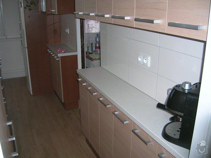 Rekonstrukce koupelny,WC a kuchyně : DSCN5216
