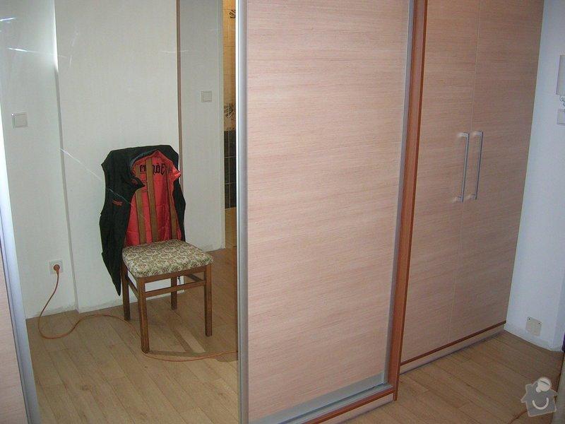Rekonstrukce koupelny,WC a kuchyně : DSCN5218