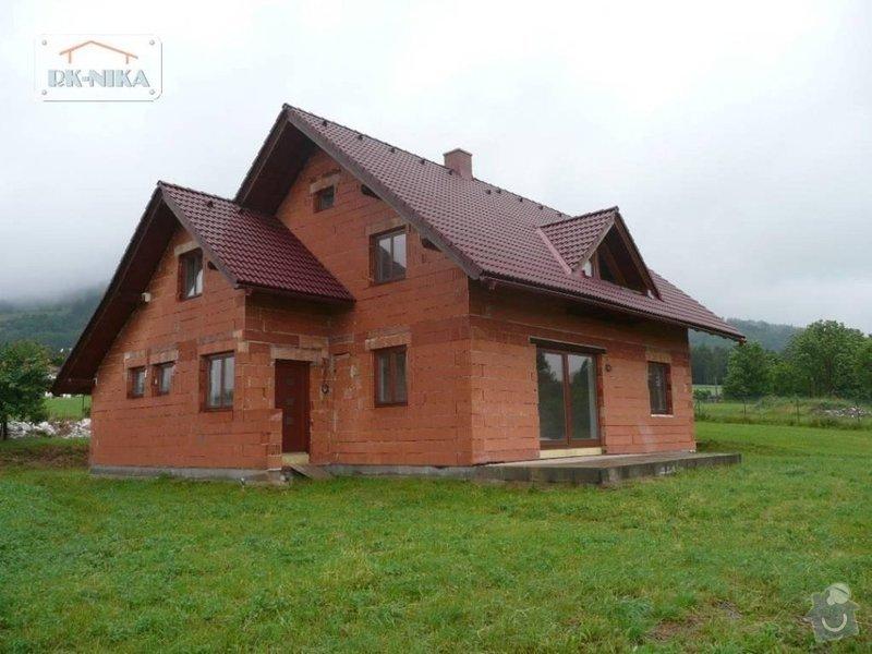 Zateplení domu: 5