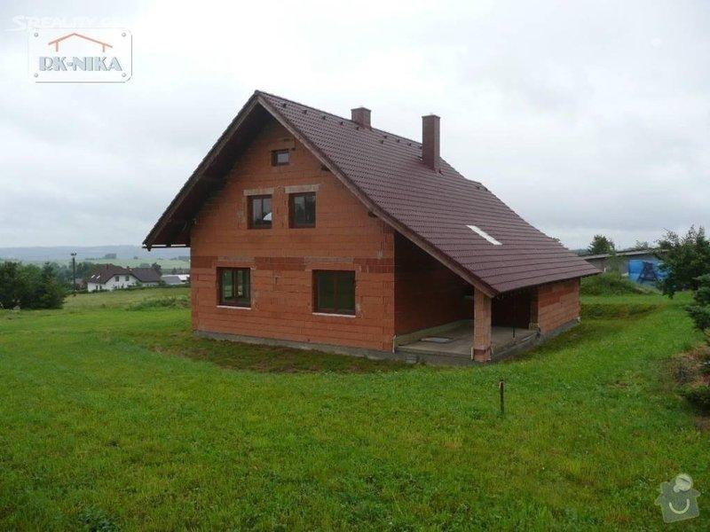 Zateplení domu: 4