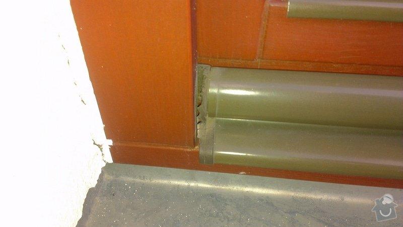Oprava dřevěných dveří a oken: Oprava_-_004