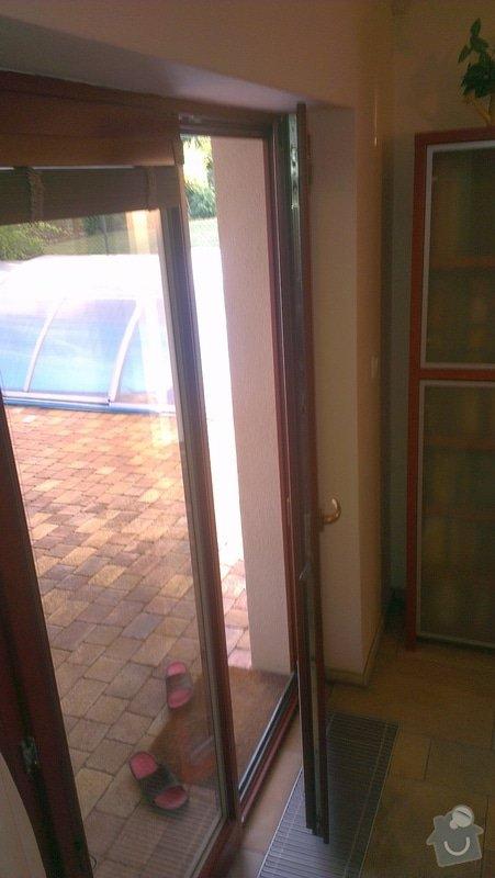 Oprava dřevěných dveří a oken: Oprava_-_002
