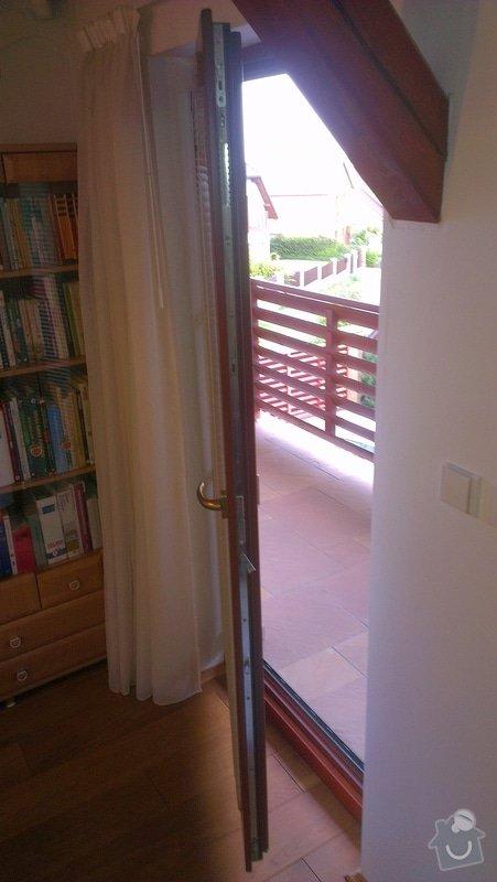 Oprava dřevěných dveří a oken: Oprava_-_003