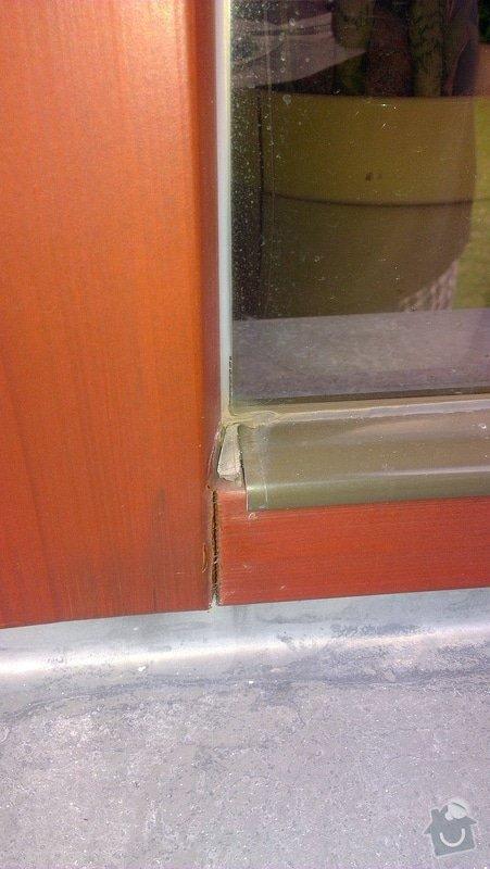 Oprava dřevěných dveří a oken: Oprava_-_006